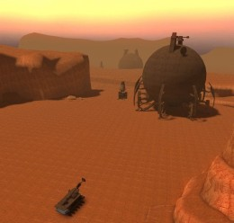 GM Geonosis Plains Beta 1 For Garry's Mod Image 3