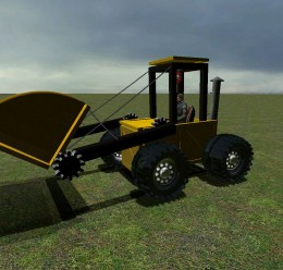 tractor.zip For Garry's Mod Image 1