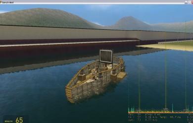 crapshackandboat.zip For Garry's Mod Image 2