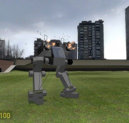 shadow_mech[final].zip For Garry's Mod Image 2