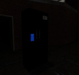 Fridge with 5 skins For Garry's Mod Image 2