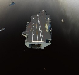 cvn_realistic.zip For Garry's Mod Image 3