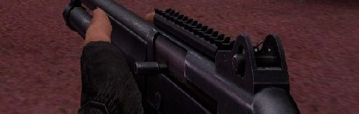 TTT Silenced Shotgun For Garry's Mod Image 1