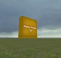 printer_pack.zip For Garry's Mod Image 1