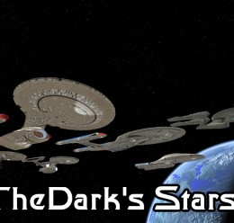 ApwnInTheDark's Starship Pack. For Garry's Mod Image 1