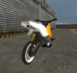 dirtbike_kp3.zip For Garry's Mod Image 2