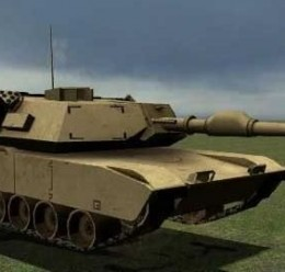 fully_controlable_tank.zip For Garry's Mod Image 1