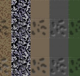 Camouflage Materials For Garry's Mod Image 1