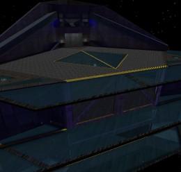 sb_spacetransitl2.zip For Garry's Mod Image 1