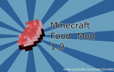 Minecraft Food Mod 1.0 For Garry's Mod Image 1