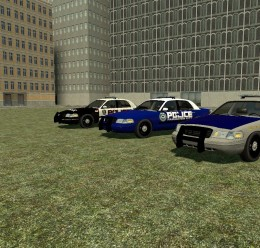 fordcvpi_policepack.zip For Garry's Mod Image 1