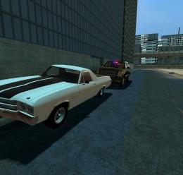 fordcvpi_policepack.zip For Garry's Mod Image 3