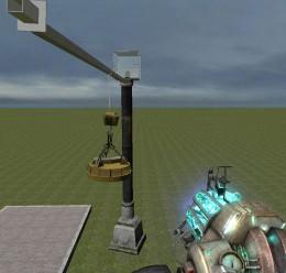 crane.zip For Garry's Mod Image 2