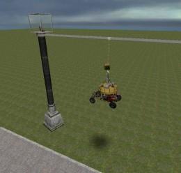 crane.zip For Garry's Mod Image 3