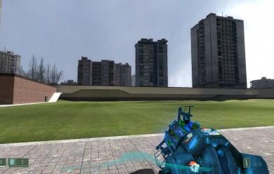 rainbowdash_physcannon.zip For Garry's Mod Image 2