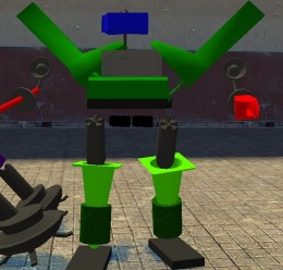 mini_robs.zip For Garry's Mod Image 3
