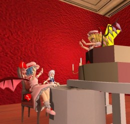 mmd_touhou_ports_-_part_2.zip For Garry's Mod Image 1