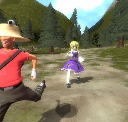 mmd_touhou_ports_-_part_2.zip For Garry's Mod Image 2