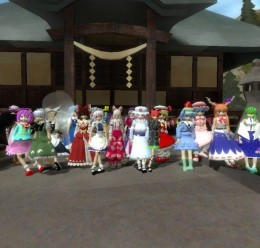 mmd_touhou_ports_-_part_2.zip For Garry's Mod Image 3