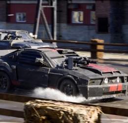 Death race car.zip For Garry's Mod Image 1