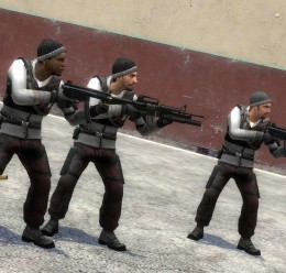 Jailbreak Rebels FIXED For Garry's Mod Image 1