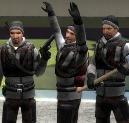 Jailbreak Rebels FIXED For Garry's Mod Image 3