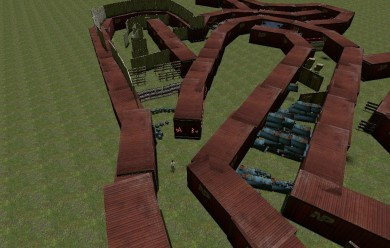 obstacle_map1.zip For Garry's Mod Image 1