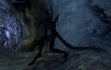 xenomorph.zip For Garry's Mod Image 1