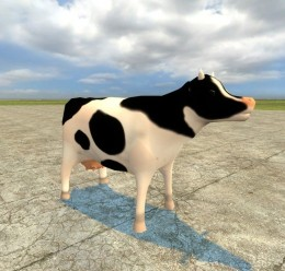 cow_npc_v.1.1.zip For Garry's Mod Image 2