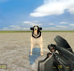 cow_npc_v.1.1.zip For Garry's Mod Image 3