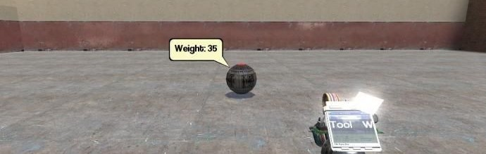 weightstool_1.6.zip For Garry's Mod Image 1