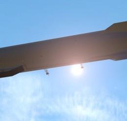 Goose's Zeppelin For Garry's Mod Image 1