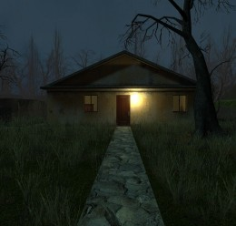 zs_VillageHouse_final.zip For Garry's Mod Image 1
