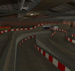 gm_indoorkart.zip For Garry's Mod Image 1