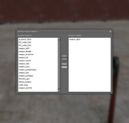 darkrp_class_maker.zip For Garry's Mod Image 3