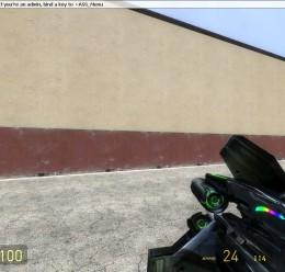 green_rainbow_ar2.zip For Garry's Mod Image 2