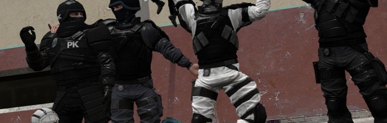 Mirrors Edge Cops For Garry's Mod Image 1