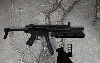 mp5_skin_9.zip For Garry's Mod Image 2