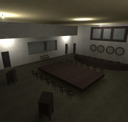 the_pentagon.zip For Garry's Mod Image 1