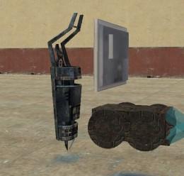 mini bomb.zip For Garry's Mod Image 2