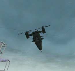 Halo reach falcon.zip For Garry's Mod Image 2