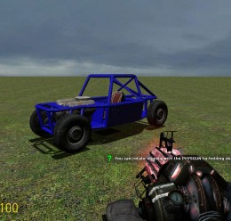 buggy.zip For Garry's Mod Image 1