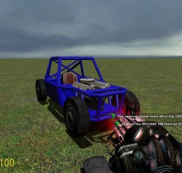 buggy.zip For Garry's Mod Image 2