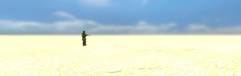 gm_desert.zip For Garry's Mod Image 1