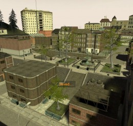 rp_uptown_v1 For Garry's Mod Image 1