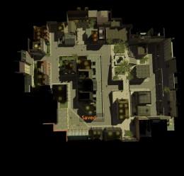rp_uptown_v1 For Garry's Mod Image 3