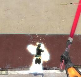 Lightsaber + Force V1.1 For Garry's Mod Image 1