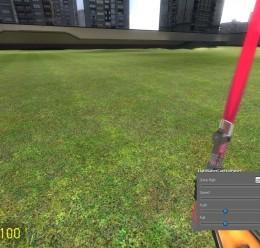 Lightsaber + Force V1.1 For Garry's Mod Image 2