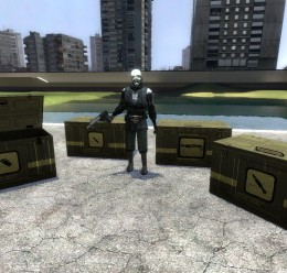 Ammo Crate 1.0 For Garry's Mod Image 1