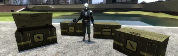 Ammo Crate 1.0